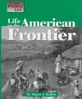 Life on the American Frontier