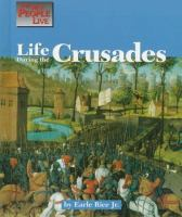 Life During the Crusades