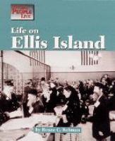 Life on Ellis Island