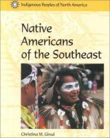 Native Americans Of The Southeast