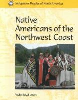 Native Americans of the Northwest Coast