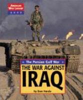 The War Against Iraq