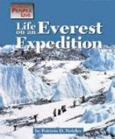 Life on An Everest Expedition