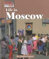 Life in Moscow