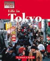 Life in Tokyo