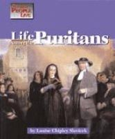 Life Among the Puritans