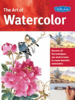 How to Draw and Paint Watercolors