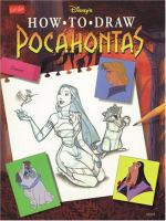 Disney's How to Draw Pocahontas