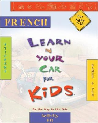 Cover image for French