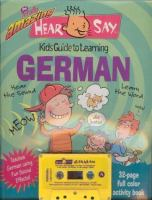Hear-say German