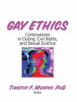 Gay Ethics