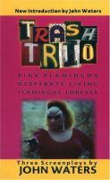 Trash Trio