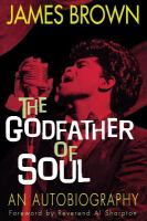 James Brown, the Godfather of Soul