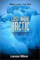 Lost in the Arctic