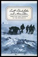 Scott, Shackleton and Amundsen