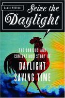 Seize the Daylight