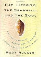 The Lifebox, the Seashell, and the Soul