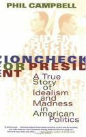 Zioncheck for President