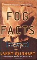 Fog Facts