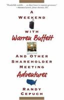A Weekend With Warren Buffett