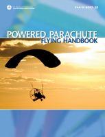 Powered Parachute Flying Handbook