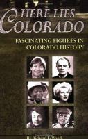 Here Lies Colorado