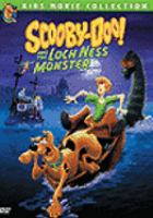 Scooby-Doo!, and the Loch Ness Monster
