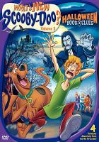 What's New Scooby-Doo?: Volume 3, Halloween Boos & Clues