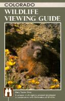 Colorado Wildlife Viewing Guide