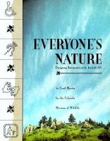 Everyone's Nature