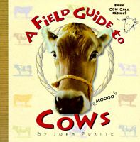 A Field Guide to Cows