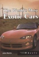The World's Most Exotic Cars