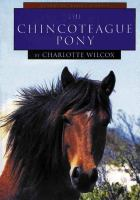 The Chincoteague Pony