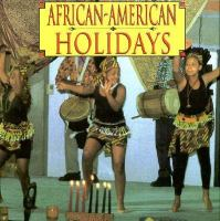 African-American Holidays