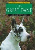The Great Dane