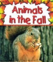 Animals in the Fall