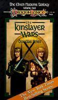 The Kinslayer Wars (#2)