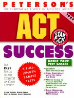 ACT Success