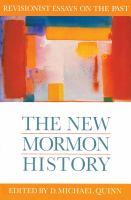 The New Mormon History