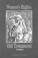 Women's Rights in the Old Testament Times