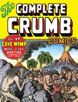 The Complete Crumb, Volume 17