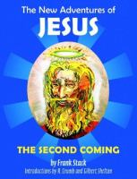 The New Adventures of Jesus