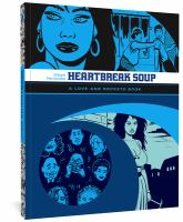 Love and Rockets Library(Palomar Book 1)