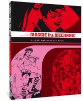 Maggie the Mechanic