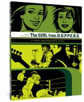 The Girl From H.O.P.P.E.R.S
