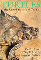 Turtles of the United States and Canada