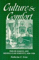 Culture & Comfort