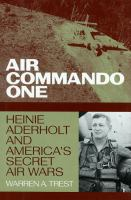 Air Commando One