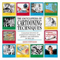 The Encyclopedia of Cartooning Techniques