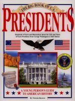 The Big Book of U.S. Presidents